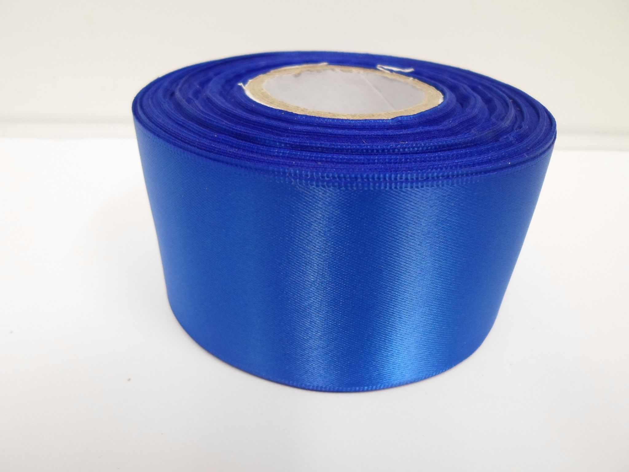 Double Faced Satin Ribbon, 25 mm wide   APL Packaging